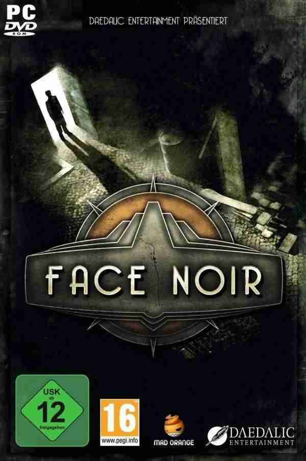 Descargar Face Noir [MULTI3][PCDVD][SKIDROW] por Torrent